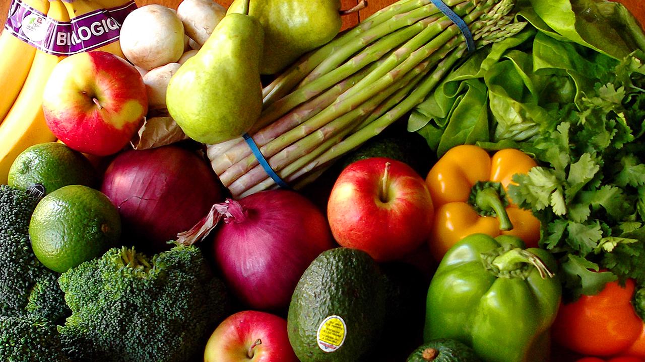 חומציות ובסיסיות - מזונות חומציים ומזונות בסיסיים