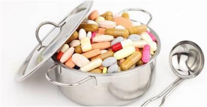 תרופות מערביות וגאוט